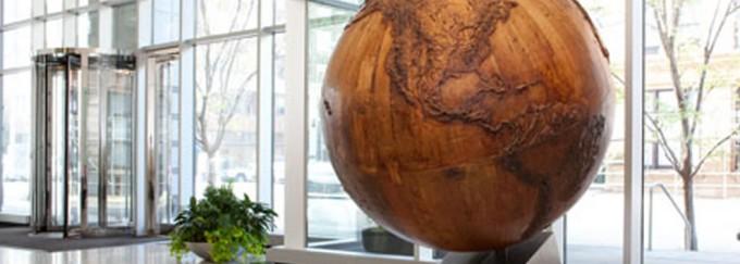 HMC Globe